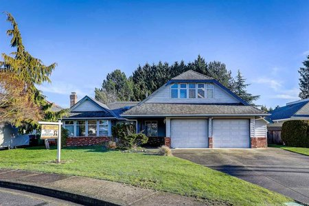 R2331842 - 10540 SOUTHGATE ROAD, South Arm, Richmond, BC - House/Single Family