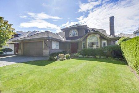 R2331846 - 5646 CORNWALL DRIVE, Terra Nova, Richmond, BC - House/Single Family