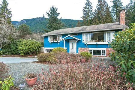 R2331852 - 5170 SONORA DRIVE, Canyon Heights NV, North Vancouver, BC - House/Single Family