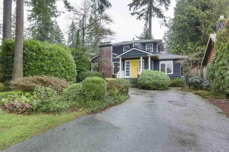 R2331870 - 1264 W KEITH ROAD, Pemberton Heights, North Vancouver, BC - House/Single Family