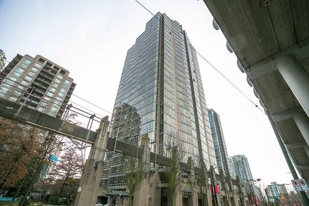R2331888 - 1802 950 CAMBIE STREET, Yaletown, Vancouver, BC - Apartment Unit