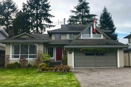 R2331893 - 11531 LAPWING CRESCENT, Westwind, Richmond, BC - House/Single Family