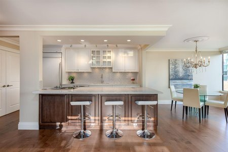 R2331898 - 305 1480 DUCHESS AVENUE, Ambleside, West Vancouver, BC - Apartment Unit