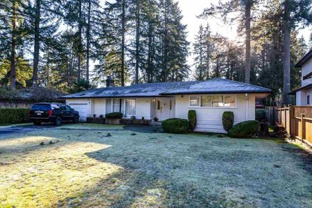 R2331912 - 1229 LANGDALE DRIVE, Canyon Heights NV, North Vancouver, BC - House/Single Family