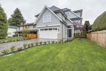 R2331923 - 11640 TRUMPETER DRIVE, Westwind, Richmond, BC - House/Single Family