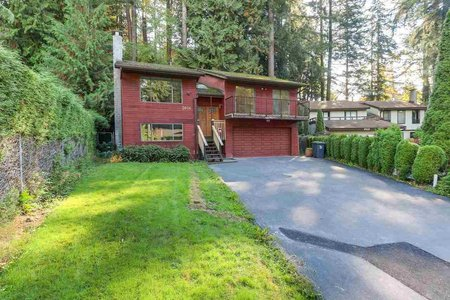 R2331925 - 2026 FLYNN PLACE, Pemberton NV, North Vancouver, BC - House/Single Family