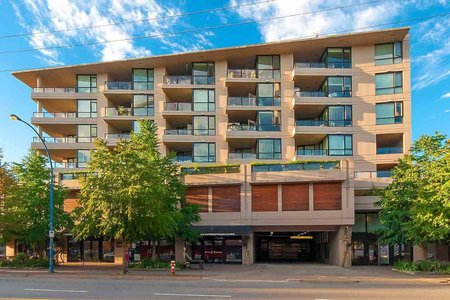 R2331960 - 506 160 W 3RD STREET, Lower Lonsdale, North Vancouver, BC - Apartment Unit