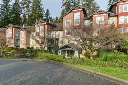 R2331967 - 206 1144 STRATHAVEN DRIVE, Northlands, North Vancouver, BC - Apartment Unit