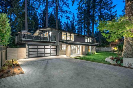 R2331974 - 3735 RIVIERE PLACE, Edgemont, North Vancouver, BC - House/Single Family