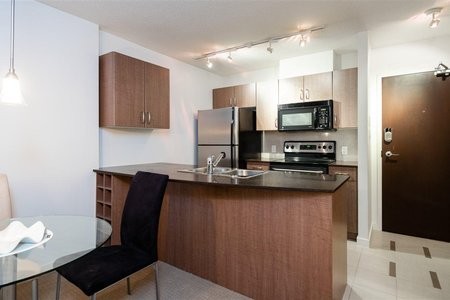 R2331976 - 1506 610 GRANVILLE STREET, Downtown VW, Vancouver, BC - Apartment Unit
