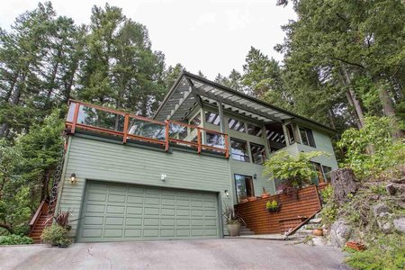 R2332001 - 6975 MARINE DRIVE, Whytecliff, West Vancouver, BC - House/Single Family