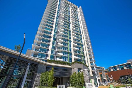 R2332013 - 506 680 SEYLYNN CRESCENT, Lynnmour, North Vancouver, BC - Apartment Unit