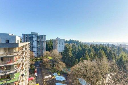 R2332023 - 1407 2016 FULLERTON AVENUE, Pemberton NV, North Vancouver, BC - Apartment Unit