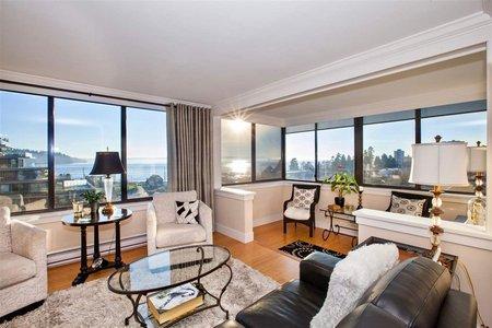 R2332049 - 501 460 14TH STREET, Ambleside, West Vancouver, BC - Apartment Unit