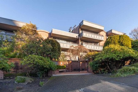 R2332082 - 412 1405 W 15TH AVENUE, Fairview VW, Vancouver, BC - Apartment Unit
