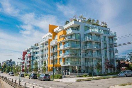 R2332091 - 401 655 W 41ST AVENUE, Cambie, Vancouver, BC - Apartment Unit