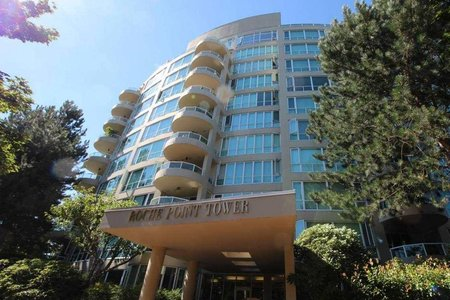 R2332093 - 702 995 ROCHE POINT DRIVE, Roche Point, North Vancouver, BC - Apartment Unit