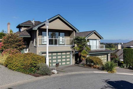 R2332137 - 231 MORNINGSIDE DRIVE, Pebble Hill, Delta, BC - Townhouse
