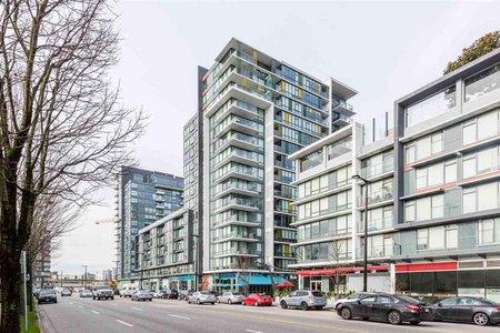 R2332158 - 517 159 W 2ND AVENUE, False Creek, Vancouver, BC - Apartment Unit