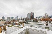 705 27 ALEXANDER STREET, Vancouver - R2332179