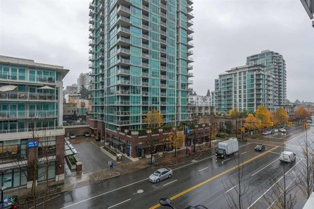 R2332202 - 408 133 E ESPLANADE AVENUE, Lower Lonsdale, North Vancouver, BC - Apartment Unit