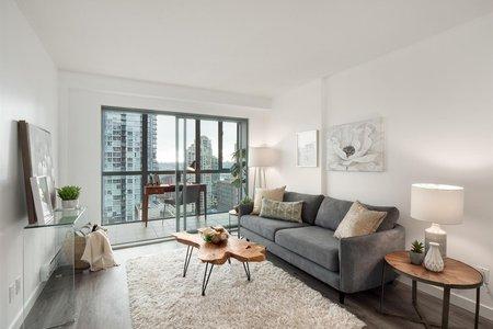 R2332209 - 1606 1188 HOWE STREET, Downtown VW, Vancouver, BC - Apartment Unit
