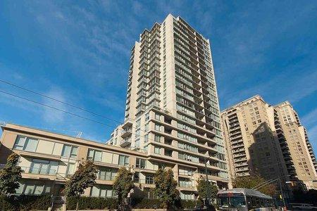 R2332215 - 1204 1001 RICHARDS STREET, Downtown VW, Vancouver, BC - Apartment Unit
