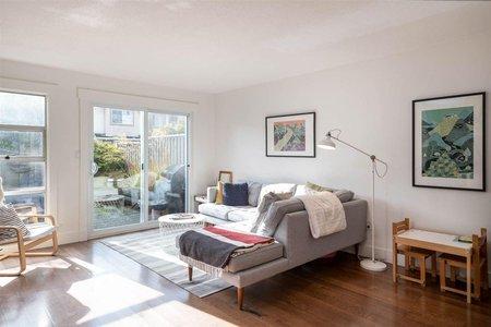 R2332219 - 8 900 W 17TH STREET, Hamilton, North Vancouver, BC - Apartment Unit