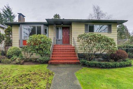 R2332226 - 5088 BLENHEIM STREET, MacKenzie Heights, Vancouver, BC - House/Single Family