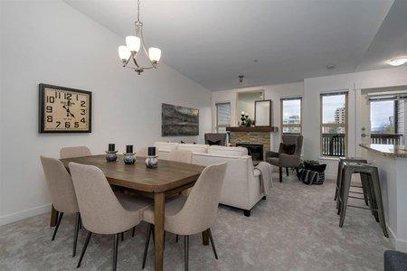 R2332237 - PH 311 1468 ST. ANDREWS AVENUE, Central Lonsdale, North Vancouver, BC - Apartment Unit