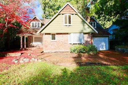 R2332241 - 938 CLEMENTS AVENUE, Canyon Heights NV, North Vancouver, BC - House/Single Family