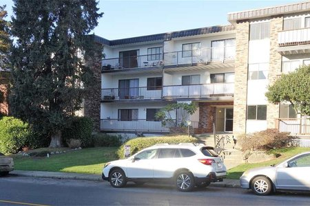 R2332246 - 301 160 E 19TH STREET, Central Lonsdale, North Vancouver, BC - Apartment Unit