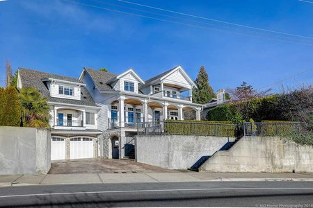 R2332249 - 14381 MARINE DRIVE, White Rock, White Rock, BC - House/Single Family