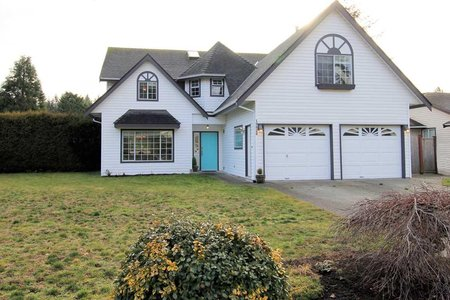 R2332259 - 19828 34A AVENUE, Brookswood Langley, Langley, BC - House/Single Family
