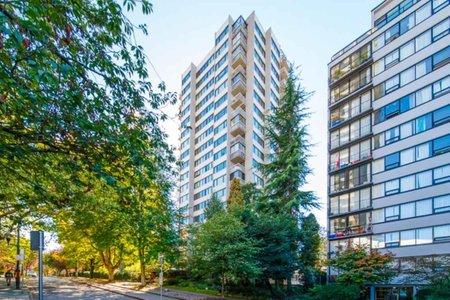 R2332299 - 103 1740 COMOX STREET, West End VW, Vancouver, BC - Apartment Unit