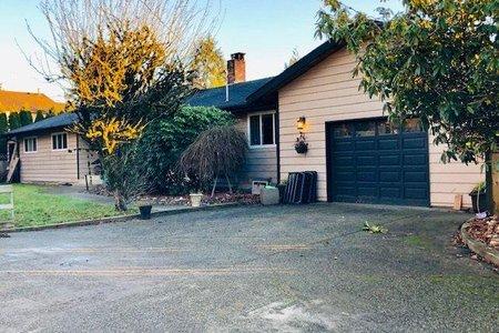 R2332312 - 12148 FLETCHER STREET, East Central, Maple Ridge, BC - House/Single Family