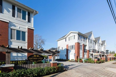 R2332342 - 4 7231 NO 2 ROAD, Granville, Richmond, BC - Townhouse