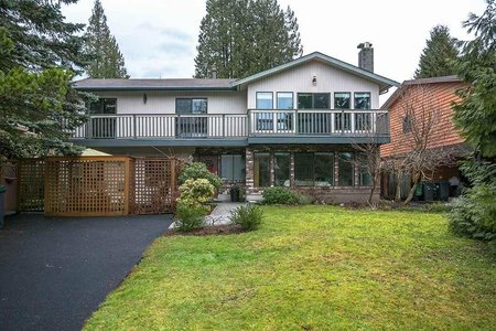 R2332367 - 1736 SCOTT ROAD, Lynn Valley, North Vancouver, BC - House/Single Family