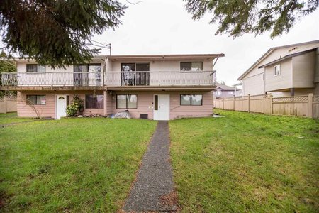 R2332370 - 13280 80 AVENUE, West Newton, Surrey, BC - 1/2 Duplex