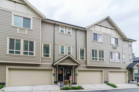 R2332375 - 80 19913 70 AVENUE, Willoughby Heights, Langley, BC - Townhouse