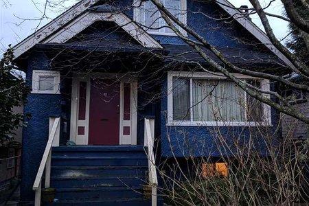 R2332377 - 2157 E 1ST AVENUE, Grandview VE, Vancouver, BC - House/Single Family