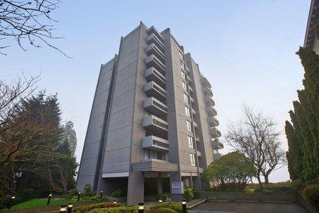 R2332410 - 601 1930 BELLEVUE AVENUE, Ambleside, West Vancouver, BC - Apartment Unit