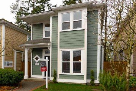R2332414 - 5681 47A AVENUE, Delta Manor, Delta, BC - House/Single Family