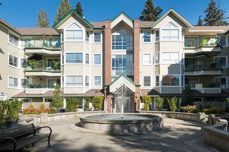 R2332416 - 101 3690 BANFF COURT, Northlands, North Vancouver, BC - Apartment Unit