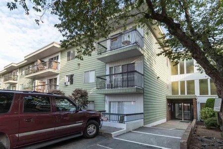 R2332425 - 111A 8635 120 STREET, Annieville, Delta, BC - Apartment Unit