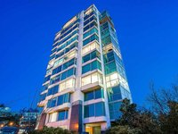 Photo of 401 1550 W 15TH AVENUE, Vancouver