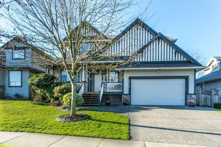 R2332477 - 6315 166 STREET, Cloverdale BC, Surrey, BC - House/Single Family