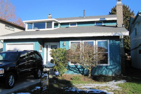 R2332498 - 9924 ASHWOOD DRIVE, Garden City, Richmond, BC - House/Single Family