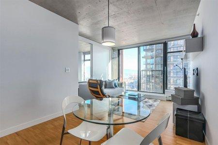 R2332522 - 2905 128 W CORDOVA STREET, Downtown VW, Vancouver, BC - Apartment Unit