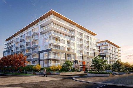 R2332538 - 810 10780 NO. 5 ROAD, Ironwood, Richmond, BC - Apartment Unit